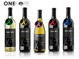 OneHOPE Wine for Charity