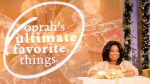 Oprah's Favorite Things in 2010