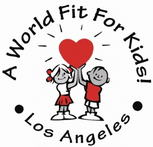 a world fit for kids logo