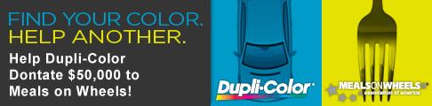 car paint color