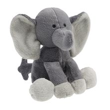 cute stuffed elephant