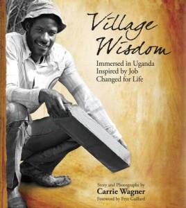 village wisdom book