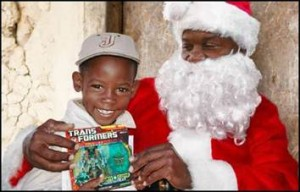 donate for christmas toys drive
