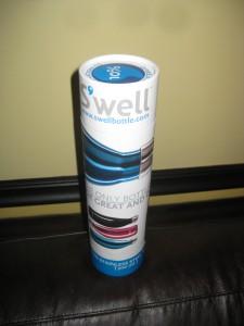 swell bottle gift box