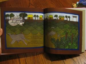 dophin children's book