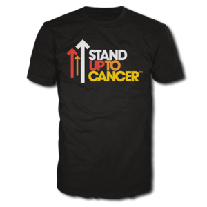 stand up to cancer t