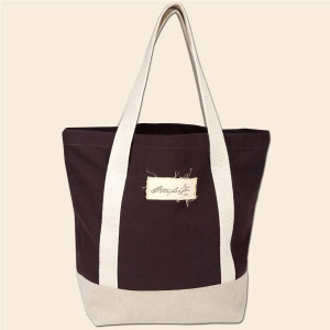 geroge washington bag