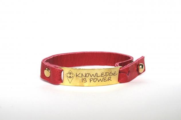 red bracelet for kitechild