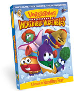newest veggietales