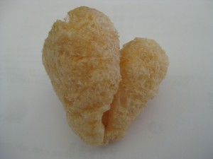 one pork rind