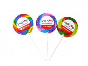 lollipops for charity